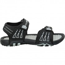 Touch Sandle-1021-Black/Grey