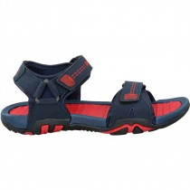 Touch Sandle-1027-Navy/Red
