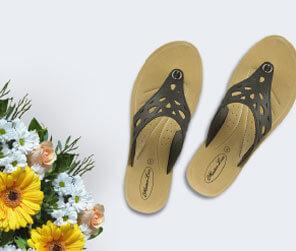 chappals & sandals