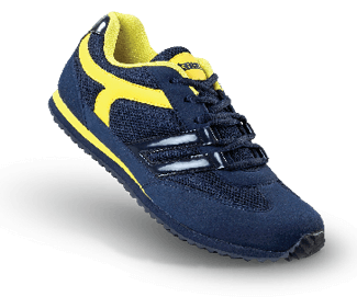 Lakhani Touch Outdoor Sports Shoes